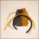 Reserve slingshot rubber