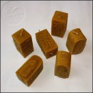 Beeswax for the bow string