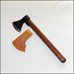 Medieval throwing axe Ragnar č.1